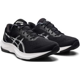 asics Gel-Pulse 13 Shoes Men, zwart/wit